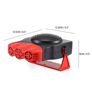200w HeatPro™ Car Defrost Heater