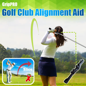 GripPRO Golf Club Alignment Aid