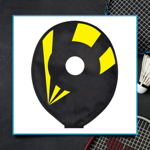 Badminton Racket Resistance Cover