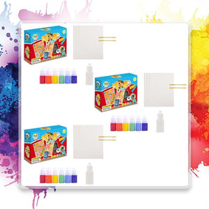 AquaTransfer Printing Paint Set