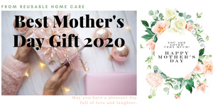 Best Reusable Mother's Day Gift & Mother's Day celebration dates around the world