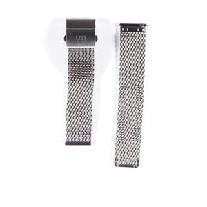 20mm Stainless Steel Mesh Band