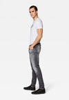 MAVI Jeans James Dark Grey Ultra Move 0042427591