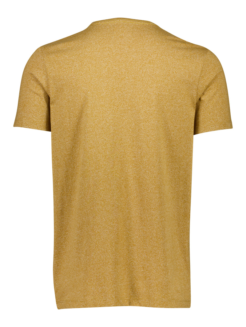 LINDBERGH T-Shirt Camel Mix 3030-48044