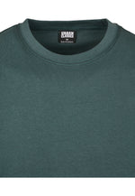 URBAN CLASSICS T-Shirt Bottlegreen TB 10102684