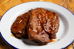 Prime Irish Beef Brisket  (250grams)