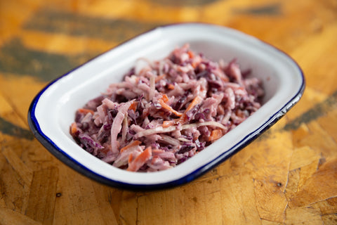 American Red Slaw (32 oz)