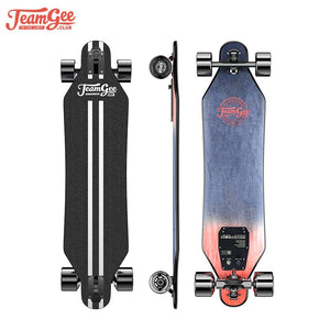 Electric Skateboard IV