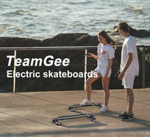 Load image into Gallery viewer, Electric Skateboard IV