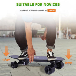 Electric Skateboard I