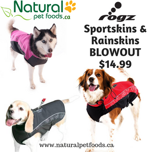Natural Pet Foods | Natural Pet Foods, Canada's natural pet