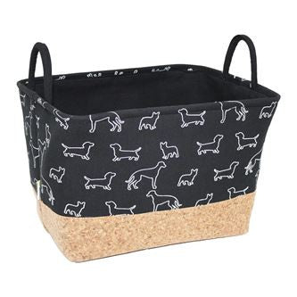 Be One Breed - Goodies Box - Black Doggies