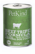 Petkind - Beef Tripe - Wet Dog Food