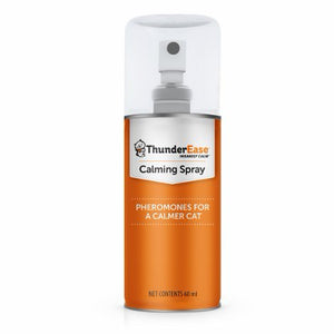 thunderease calming spray for cats