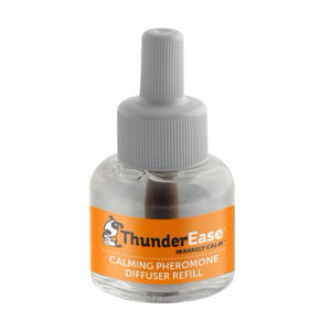 thunderease diffuser kit refill for dogs