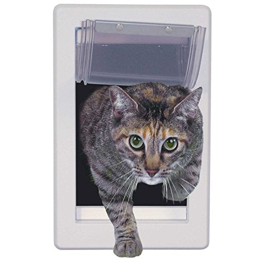 Perfect Pet - Soft Flap Cat Door