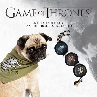 Game of Thrones bandana