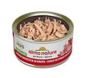 almo nature chicken drumstick broth