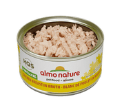 Almo Nature - HQS Natural - Chicken Breast in broth