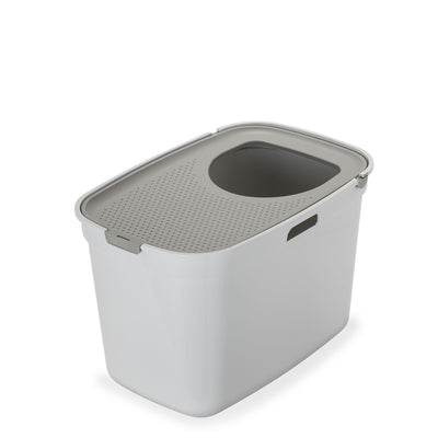 Moderna Top Cat Top Entry Litter Box