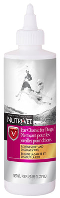 Nutri-Vet® Ear Cleanse Liquid for Dogs