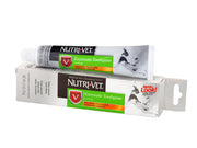 Nutri-Vet® Enzymatic Toothpaste For Dogs 2.5 oz