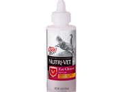 Nutri-Vet® Ear Cleanse Liquid For Cats 4 oz