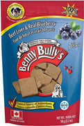 Benny Bullys - Liver Plus Blueberry Dog Treats