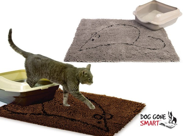 Dog Gone Smart - Cat Litter Mats - 36x30""
