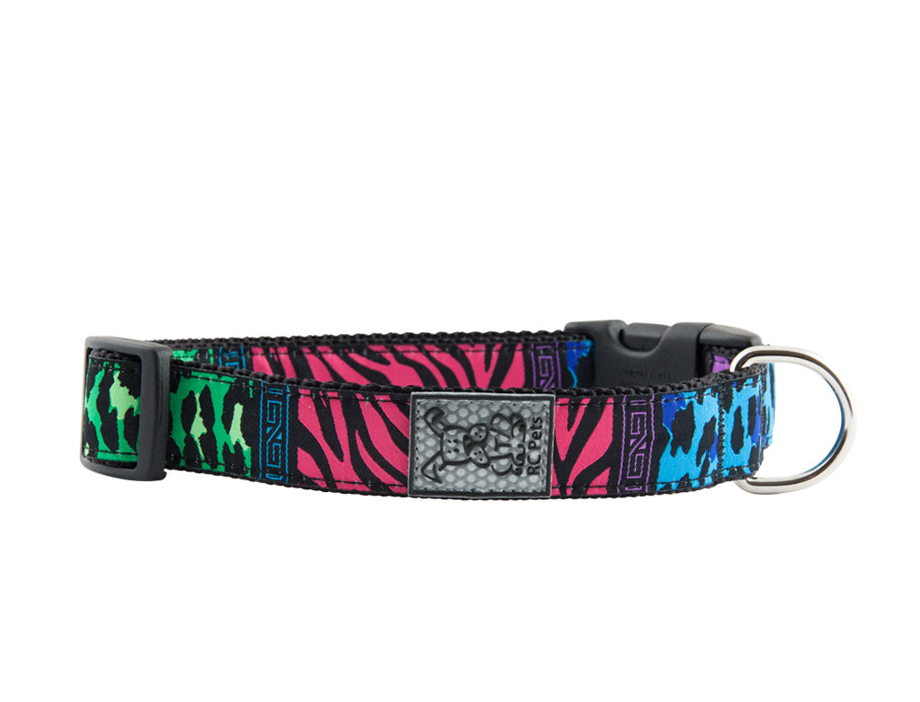 RC Pets - Clip Collar - Back to the Wild SALE