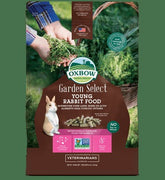 Oxbow Animal Health © Garden Select Young Rabbit Food