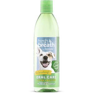 Tropiclean - Fresh Breath - Oral Care Water Additive