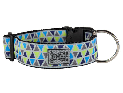 RC Pets - Wide Clip Collar - Acute SALE