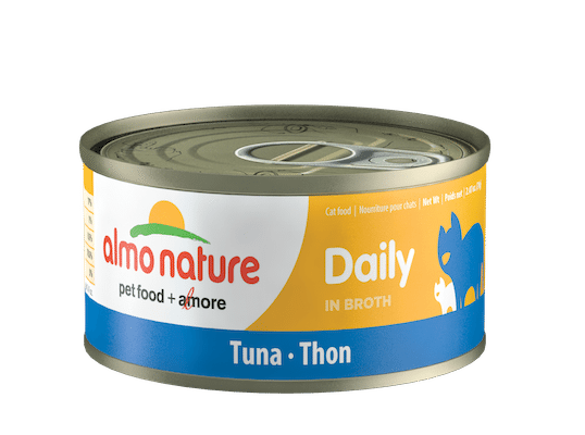 Almo Nature - Daily - Tuna