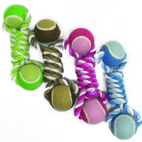 Spot Mega Twister - Rope Double Ball SALE