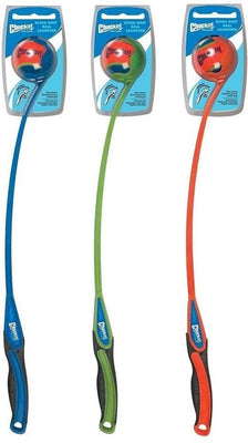 Chuckit ! Ultra Grip 26 M Assorted Color