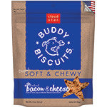 Buddy Biscuits Soft and Chewy