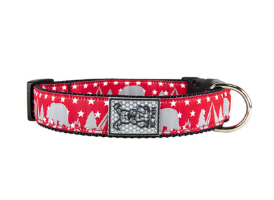 RC Pet Products Clip Collar  Bear Camp Xs
