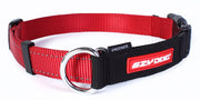 EzyDog - Checkmate Traing Collar - Red