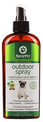 NaturPet Outdoor Spray 240ml