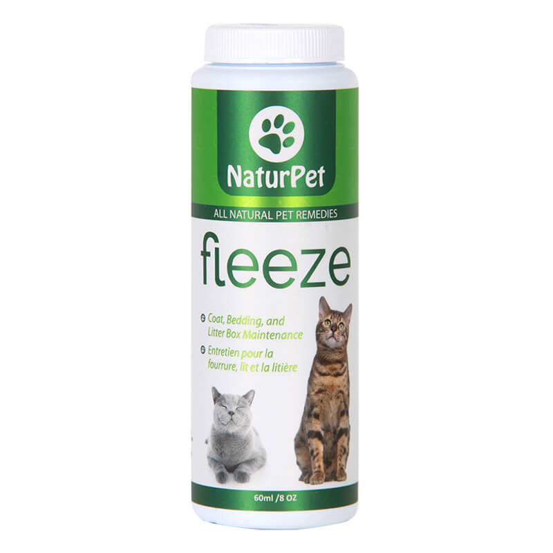 NaturPet Fleeze NEW
