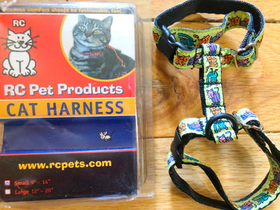 RC Pets cat harness (discontinued) SALE