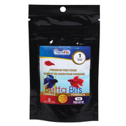 Northfin Betta Bits - 1 mm - 20 g
