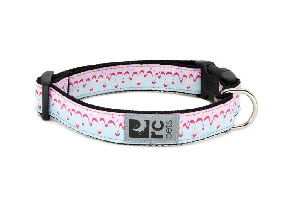 RC Pets - Clip Collar - Icing SALE