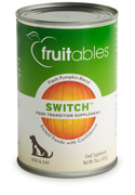 Fruitables Pumpkin Supplement Switch 15oz