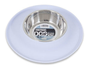 PETMATE WETNOZ FLEXI BOWL DOG MEDIUM