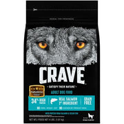 Crave Adult Dog Grain Free Salmon & Ocean Fish 1.8 kg