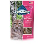 Blue Wilderness Chicken & Salmon Treats 2 oz