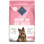 BLUE True Solutions Digestive Care Adult Dog Chicken Dry Dog Foods
