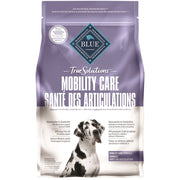 BLUE True Solutions Mobility Care Adult Dog Chicken  Dry Dog Foods